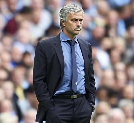 Mourinho: Pogba pourrait être un défenseur central phénoménal
