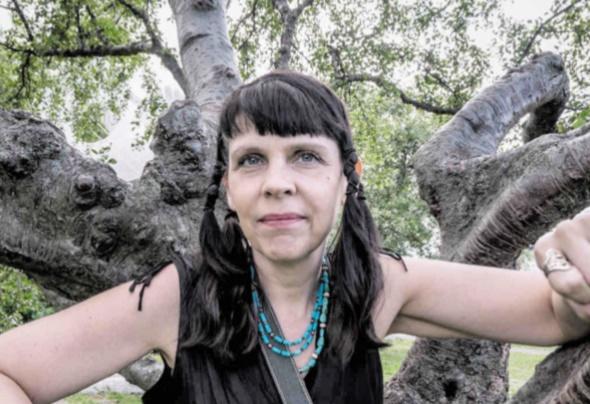 """La """"Pirate"""" Birgitta Jonsdottir, pasionaria 2.0"""