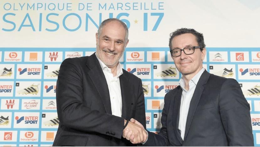 Zubizarreta, nouveau directeur sportif à Marseille
