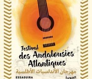 Le Festival des Andalousies Atlantiques s'ouvre par un hommage à Samy El Maghribi