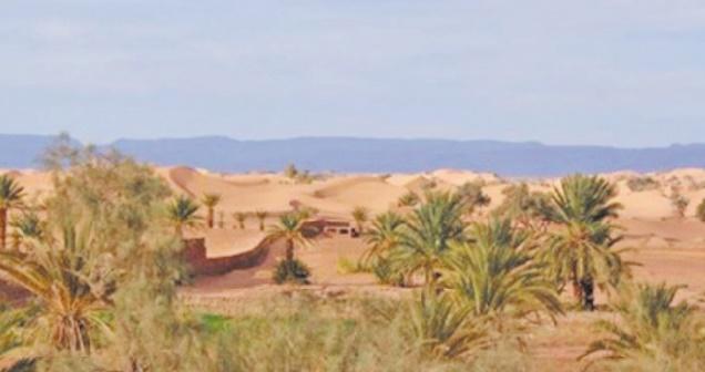 """La déclaration de """"Taragalte"""" interpelle la COP 22 sur les effets des changements climatiques"""