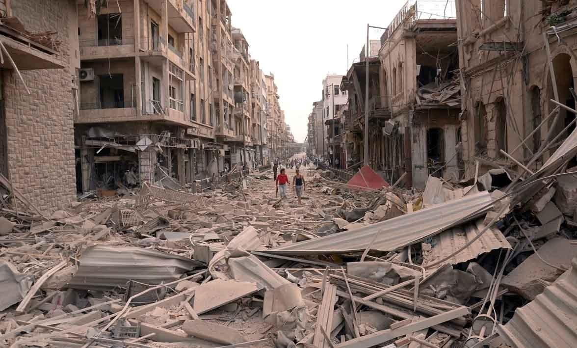 Les négociations sur la Syrie ne sont plus d'actualité, selon Moscou