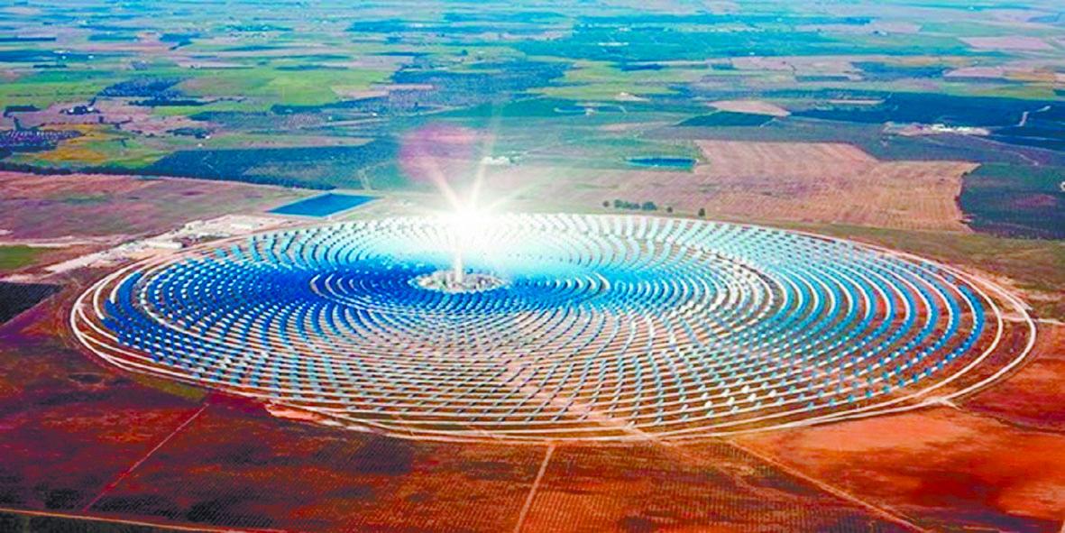 Les défis de la transition énergétique au Maroc