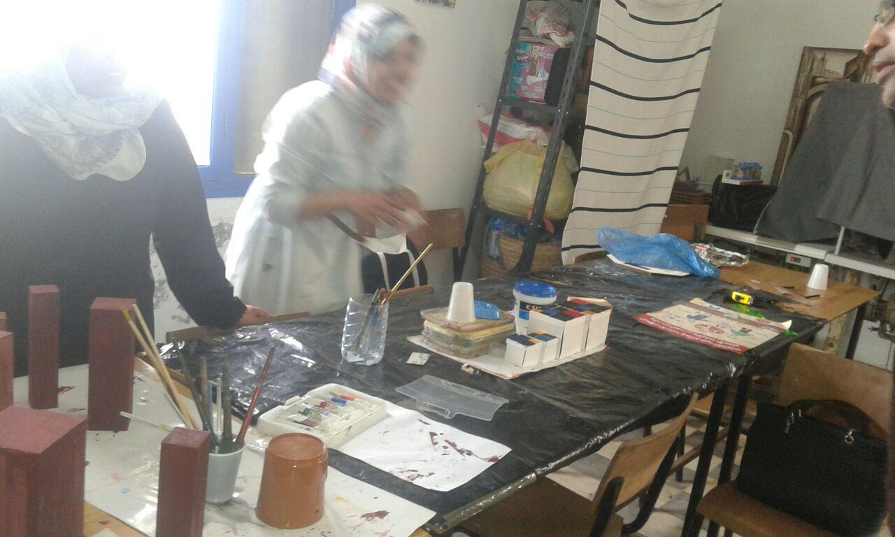 Des éducatrices initiées à la pédagogie de Montessori à Essaouira