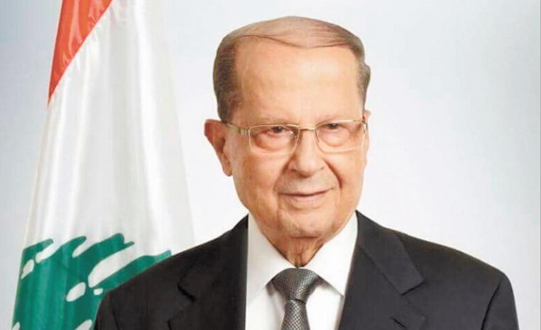 Michel Aoun : De l'armée à la présidence libanaise