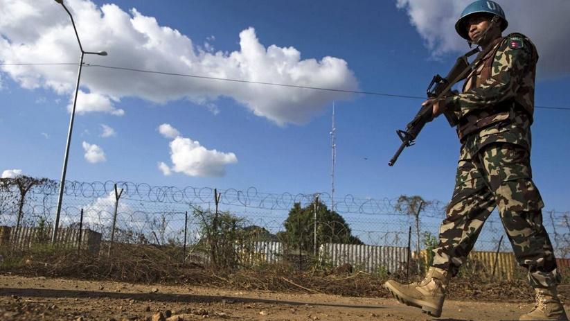 Rapport accablant sur les Casques bleus au Soudan du Sud