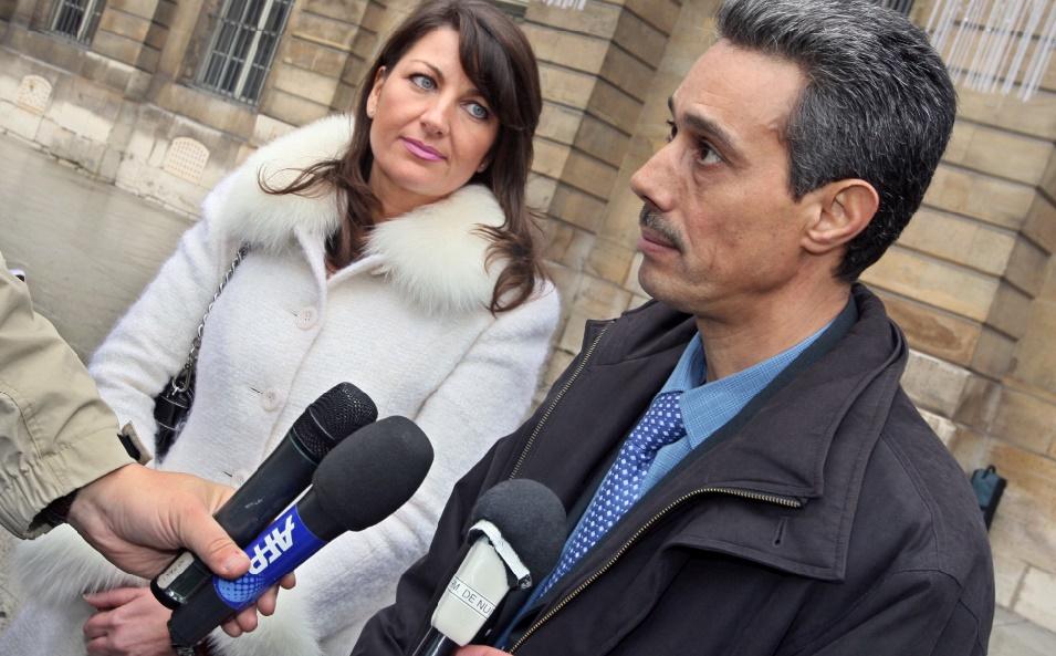 La presse française évoque une nouvelle piste dans l'affaire Omar Raddad