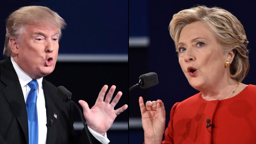 Ni Clinton ni Trump ne suscitent de l'enthousiasme dans le monde arabe