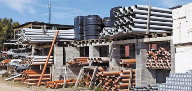 Contribution du secteur des industries des matériaux de construction à l'économie nationale