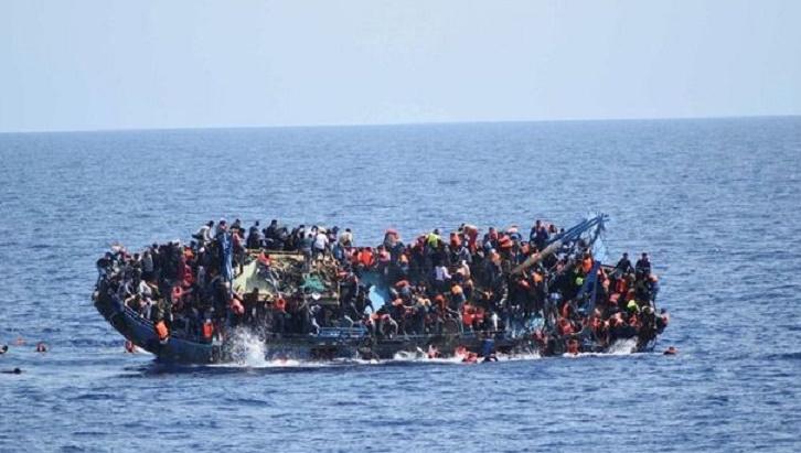 Plus de 4.000 migrants ont trouvé la mort en Méditerranée cette année