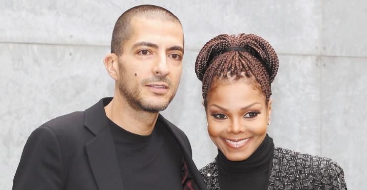 Janet Jackson révèle le prénom de son bébé