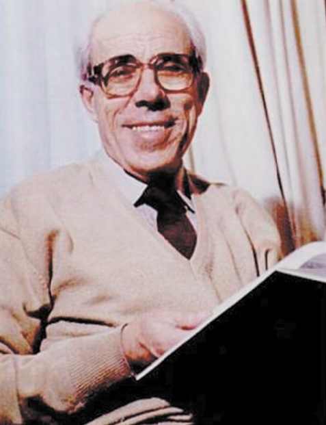 Haïm Zafrani  : Un penseur de la diversité marocaine