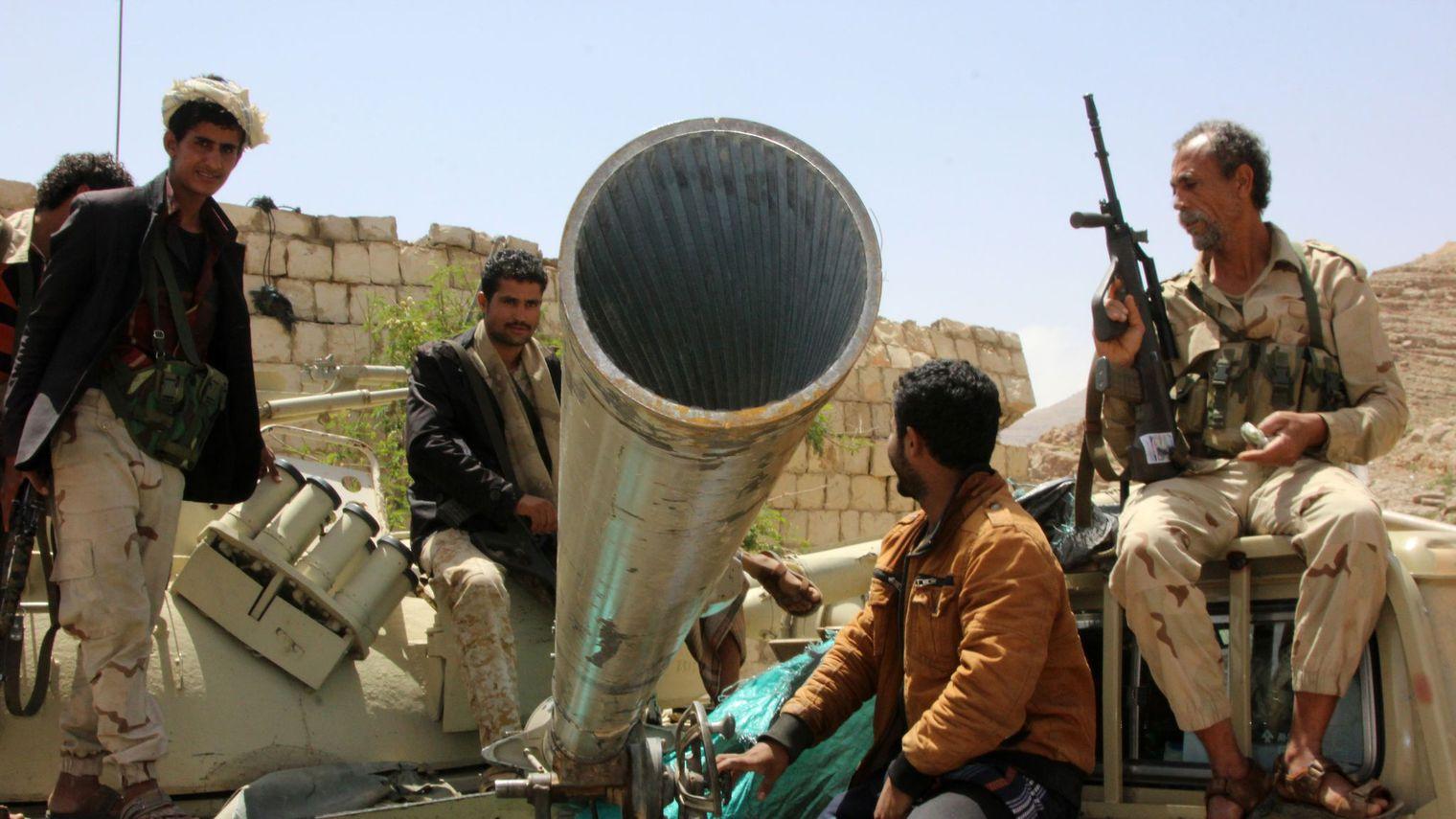 Au moins 20 tués dans des combats au Yémen