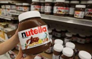 Le Nutella est-il un dessert ?