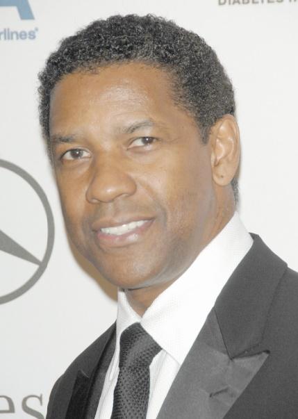 Les acteurs brillamment diplômés de l'Université : Denzel Washington