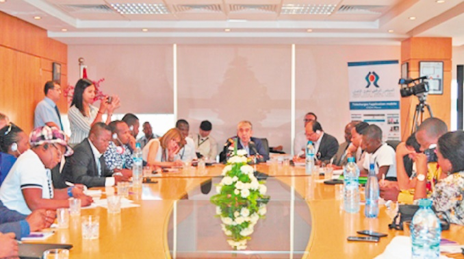 Les INDH, un acteur majeur dans la promotion de l'agenda des droits humains