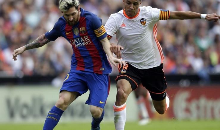 Les expatriés de plus en plus nombreux aux championnats européens de football