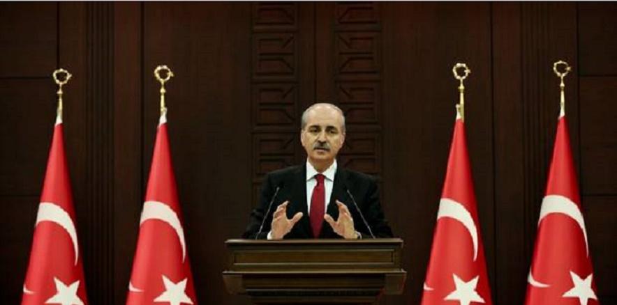 La Turquie rejette les critiques de l'UE au sujet des purges