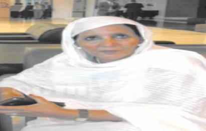Une prétendue parlementaire du Polisario persona non grata à Marrakech