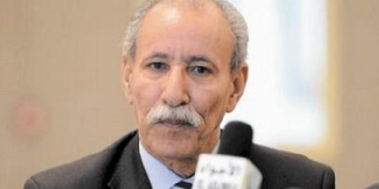 Madrid interpellée à propos des crimes contre l'humanité commis par Brahim Ghali