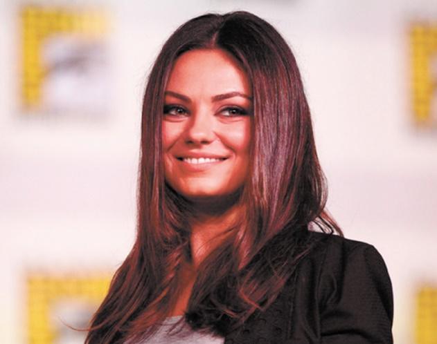 Mila Kunis dénonce le sexisme à Hollywood