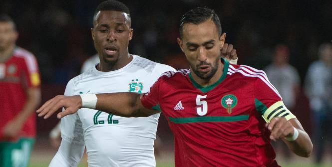 """Les Ivoiriens plus """"Renard"""" que les Marocains"""