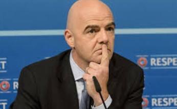 Gianni Infantino : Le Maroc a ce qu'il faut pour organiser la Coupe du monde 2026