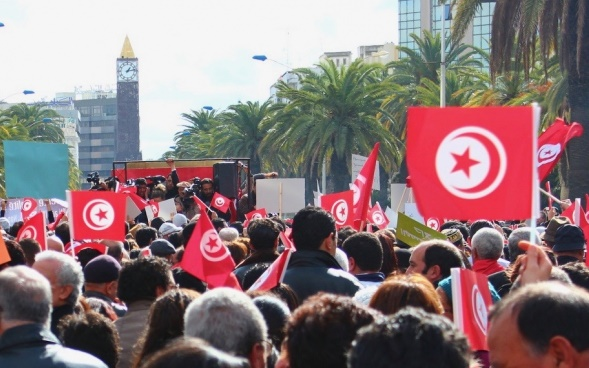 En Tunisie, la parole est aux victimes de la dictature