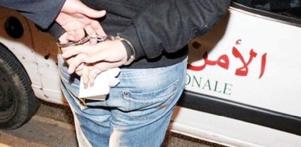 Arrestation à Fnideq d'un individu enlevé par un réseau criminel