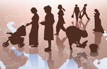 """Rencontre européenne les 18 et 19 novembre 2016 à Amiens sur le thème  """"Femmes migrantes, accès aux droits, réalités et échanges de pratiques"""""""