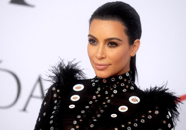 Kim Kardashian pourrait faire appel à une mère porteuse