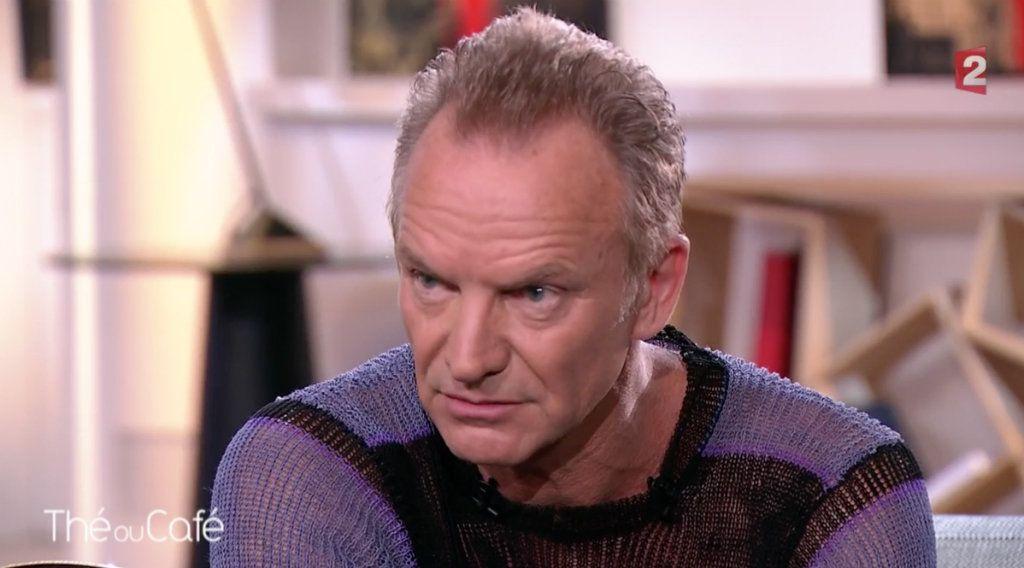 Voilà pourquoi les six enfants de Sting n'hériteront pas de sa fortune