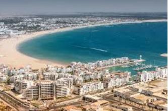 Moment de bonheur pour une centaine d'enfants en situation difficile à Agadir
