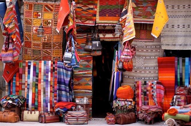Hausse des exportations des produits d'artisanat à fin septembre