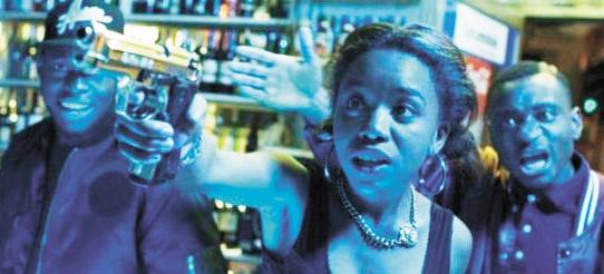 """""""Black"""" remporte le Grand prix du Festival international """"Cinéma et migrations"""""""