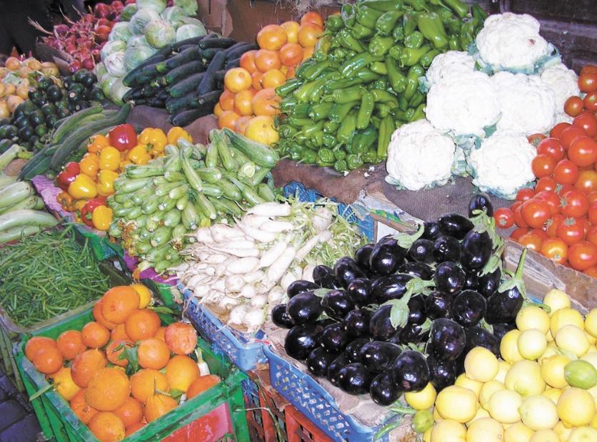 Recul des prix à la consommation en octobre