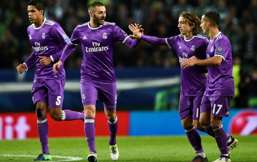 Leicester et  le Real décrochent le ticket des huitièmes