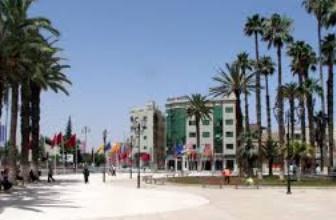 Ouverture à Oujda du 3ème Colloque international des utilisateurs des systèmes d'informations géographiques