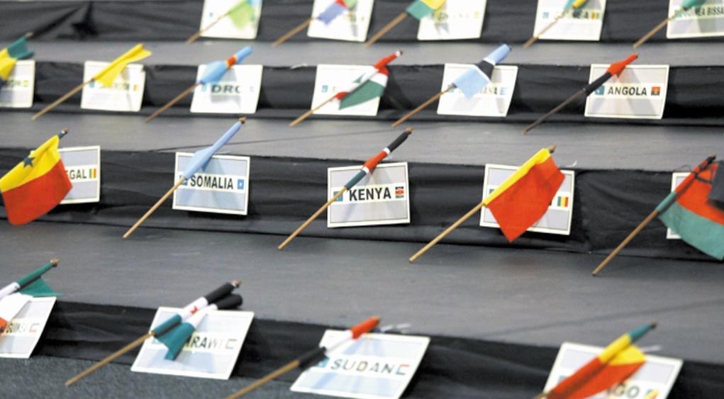 La légalité bafouée au Sommet arabo-africain