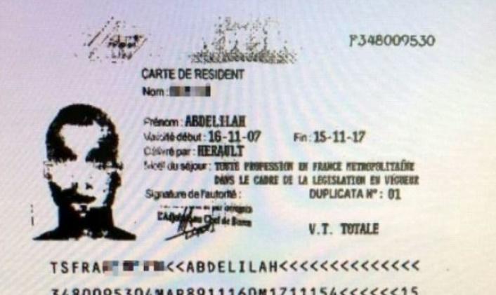 Un Français d'origine marocaine inscrit sur la liste noire américaine