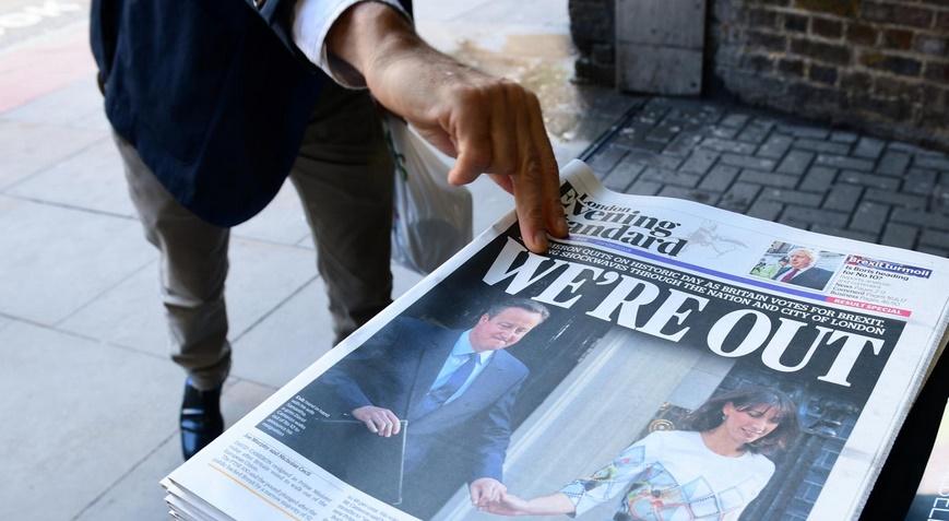 Les pro-Brexit crient au scandale face à la facture budgétaire de la sortie