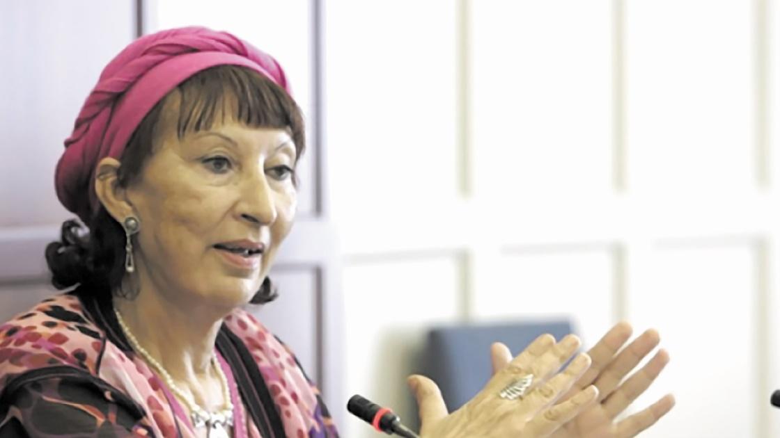 Un colloque en hommage à Fatéma Mernissi