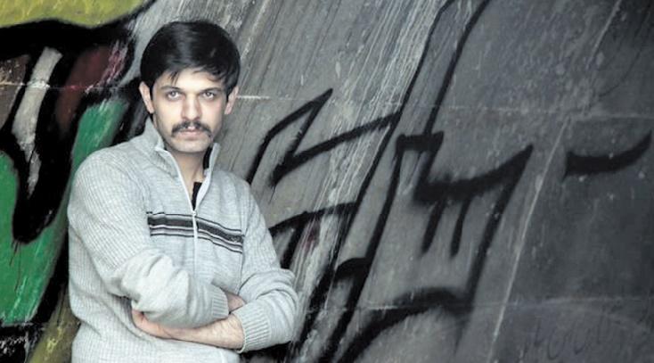 Le cinéaste iranien Keywan Karimi incarcéré