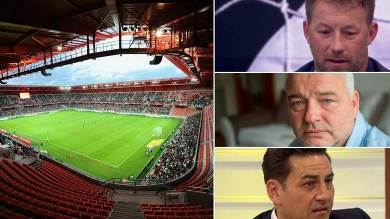 La FA dénonce les abus sexuels