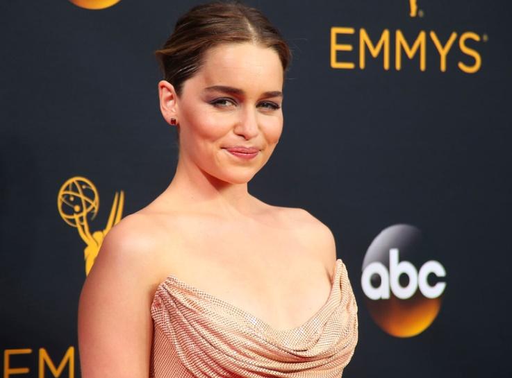 Emilia Clarke à l'affiche du prochain Star Wars