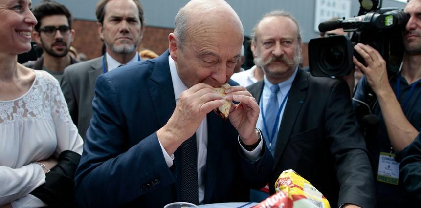 Alain Juppé juge inacceptable le fonctionnaire bashing