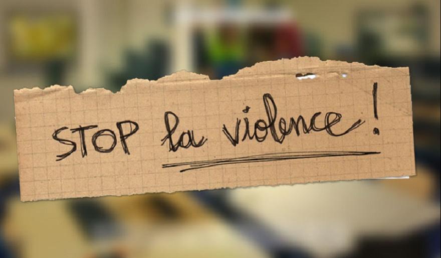 Une exclusion politico-sociale des jeunes conduit à une croissance de la violence au sein de la société