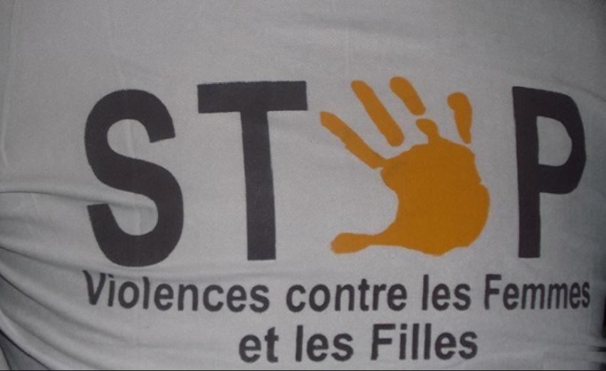 Seize jours de mobilisation contre la violence faite aux femmes