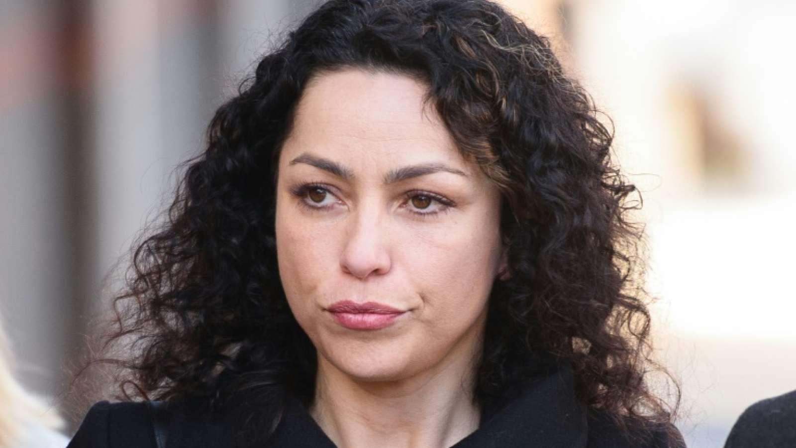 Eva Carneiro affirme avoir été menacée de mort