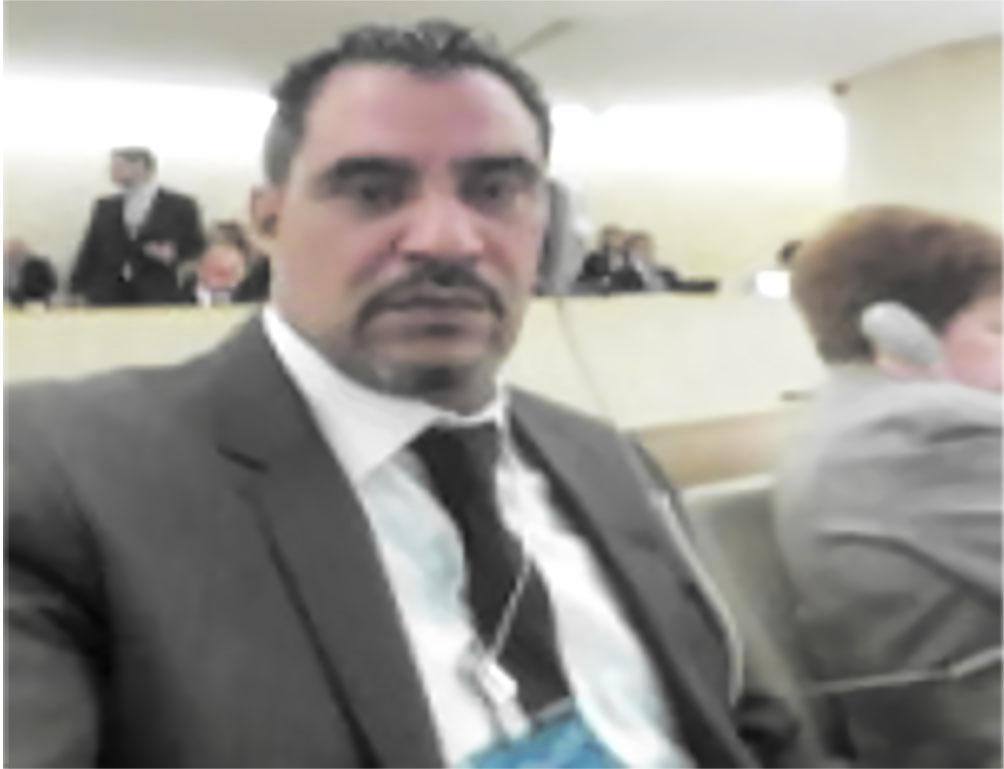 Sid'Ahmed Hormatoullah: Brahim Ghali doit répondre de ses crimes
